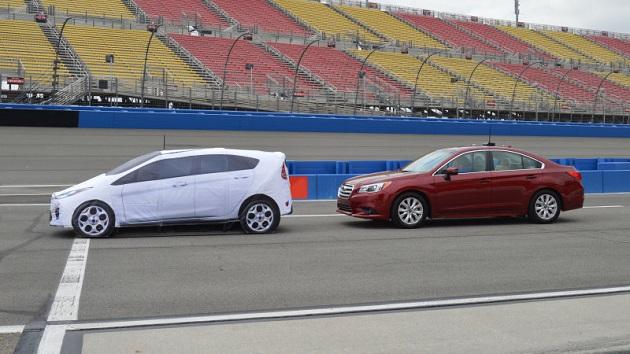 米国自動車協会、自動ブレーキシステムの性能は車種によって異なることを指摘