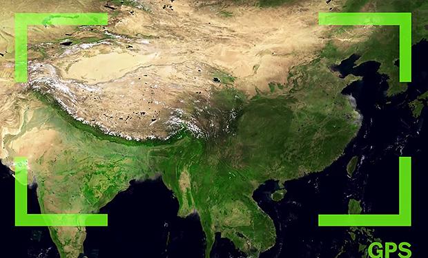 用 DNA 版的 GPS 幫你來趟千年尋根之旅