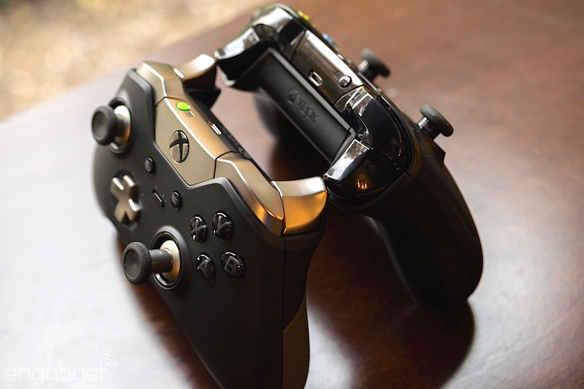 Xbox One update brings back Xbox 360's universal controller