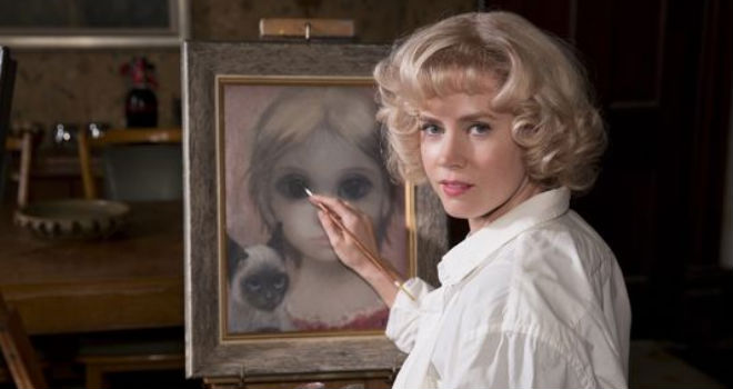 amy adams big eyes tim burton