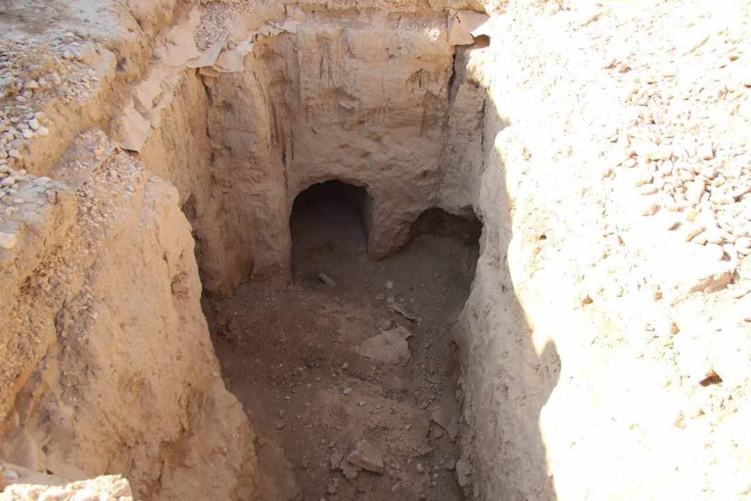 En Syrie, le «plus ancien palais de l'humanité» a été détruit par le groupe État