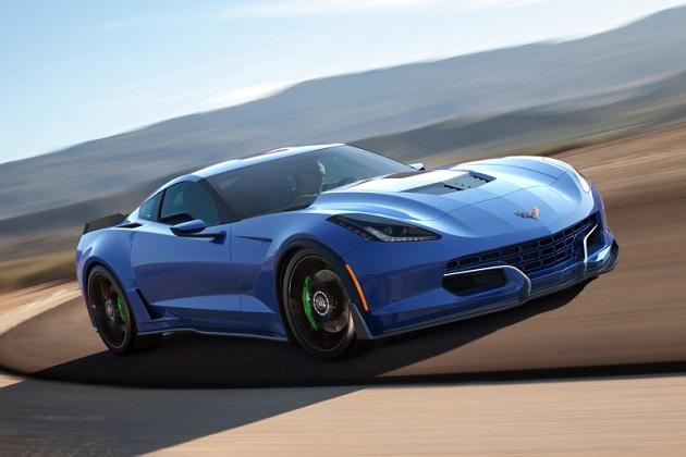 Genovation Cars社、シボレー「コルベット グラン スポーツ」をベースにした新型電気自動車をCESに出展 800馬力で8,500万円!