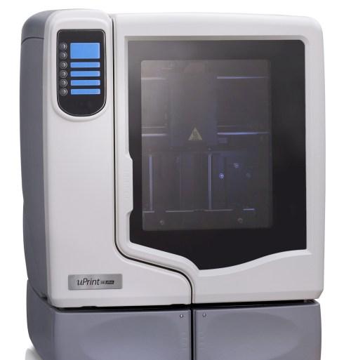 uPrint SE Plus 3D printer