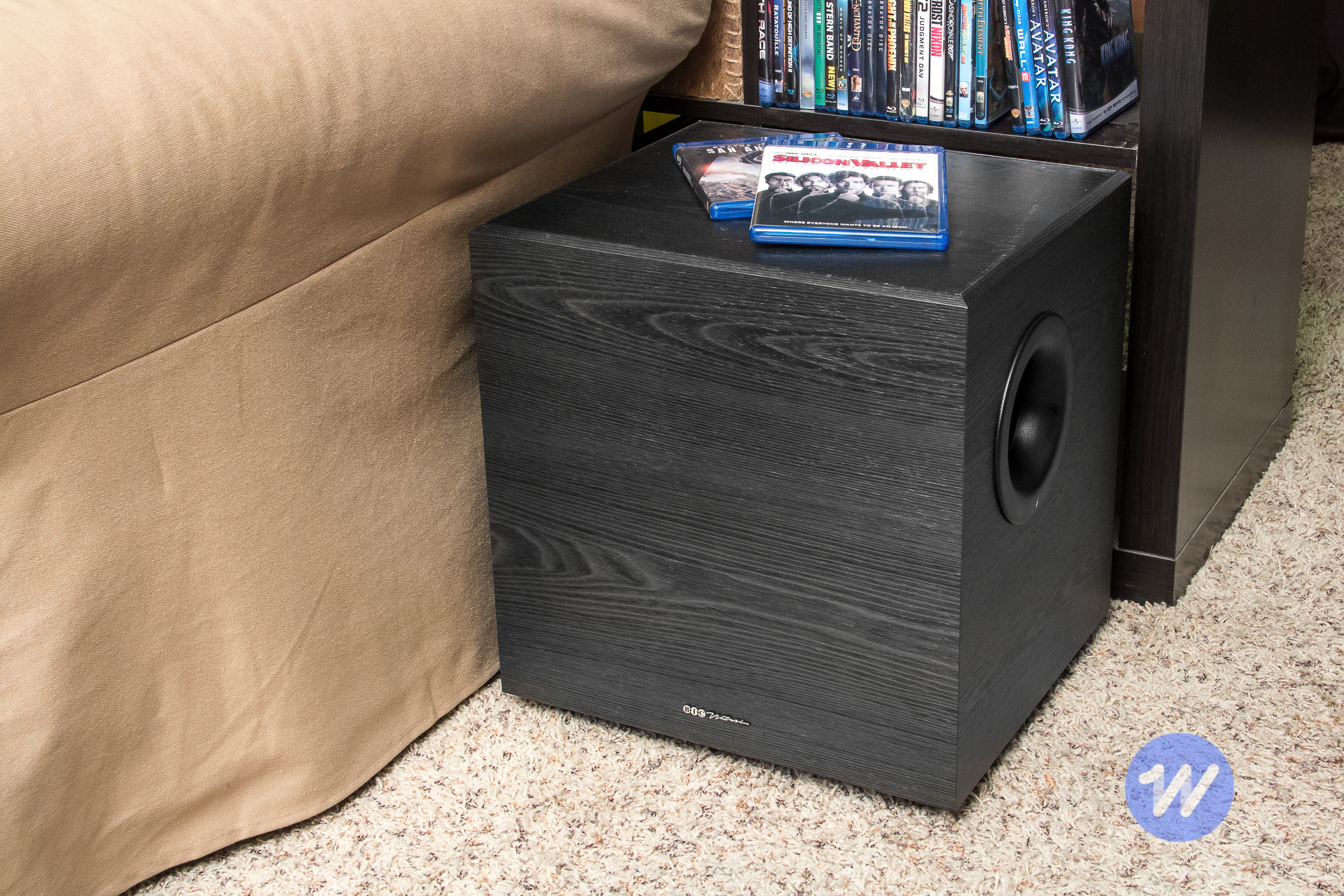 The Best Budget Subwoofer How To Wire Up Subwoofers If Our Top Pick Sells Out
