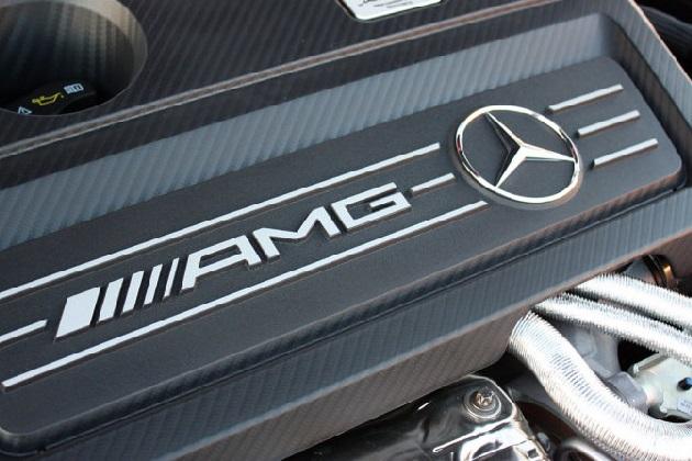 【レポート】メルセデス、AMGの次期型コンパクト・モデルに電動ターボを搭載か?