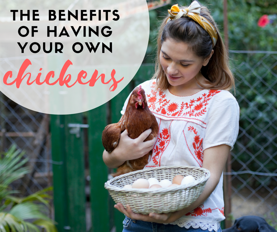 7 Convincing Reasons To Have Your Own Backyard