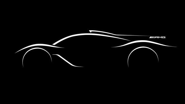 メルセデスAMGの新型ハイパーカーは、走行5万kmごとに全面的なオーバーホールが必要!?
