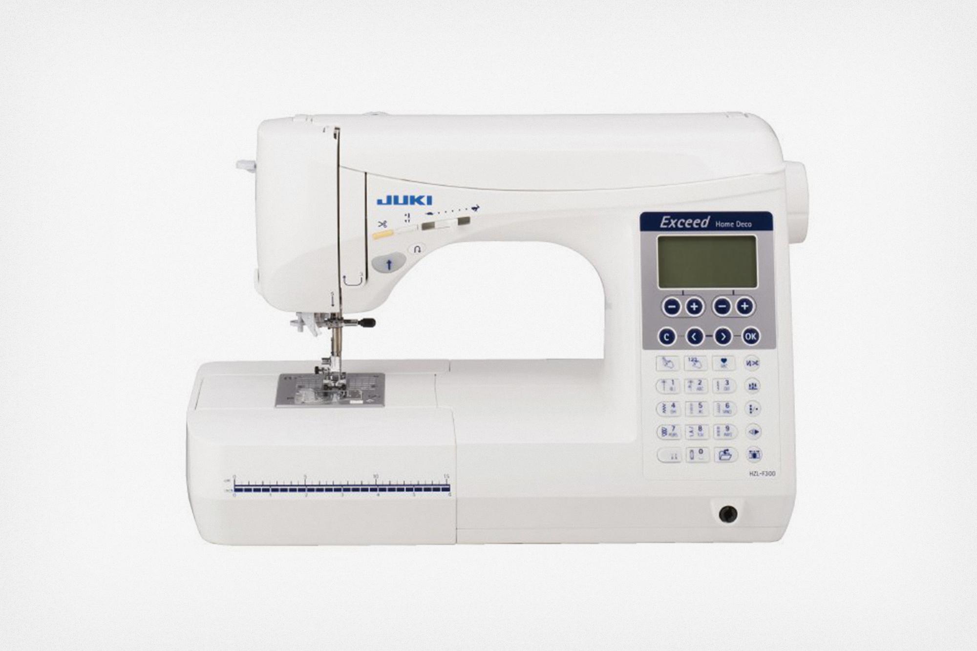 intermediate sewing machine