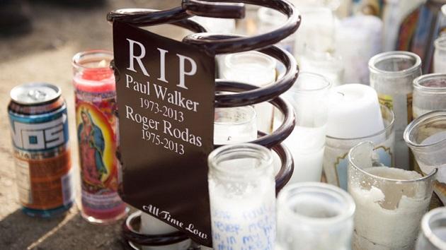 故ポール・ウォーカーの娘、事故の訴訟で約10億9,000万円の損害賠償金を受け取る