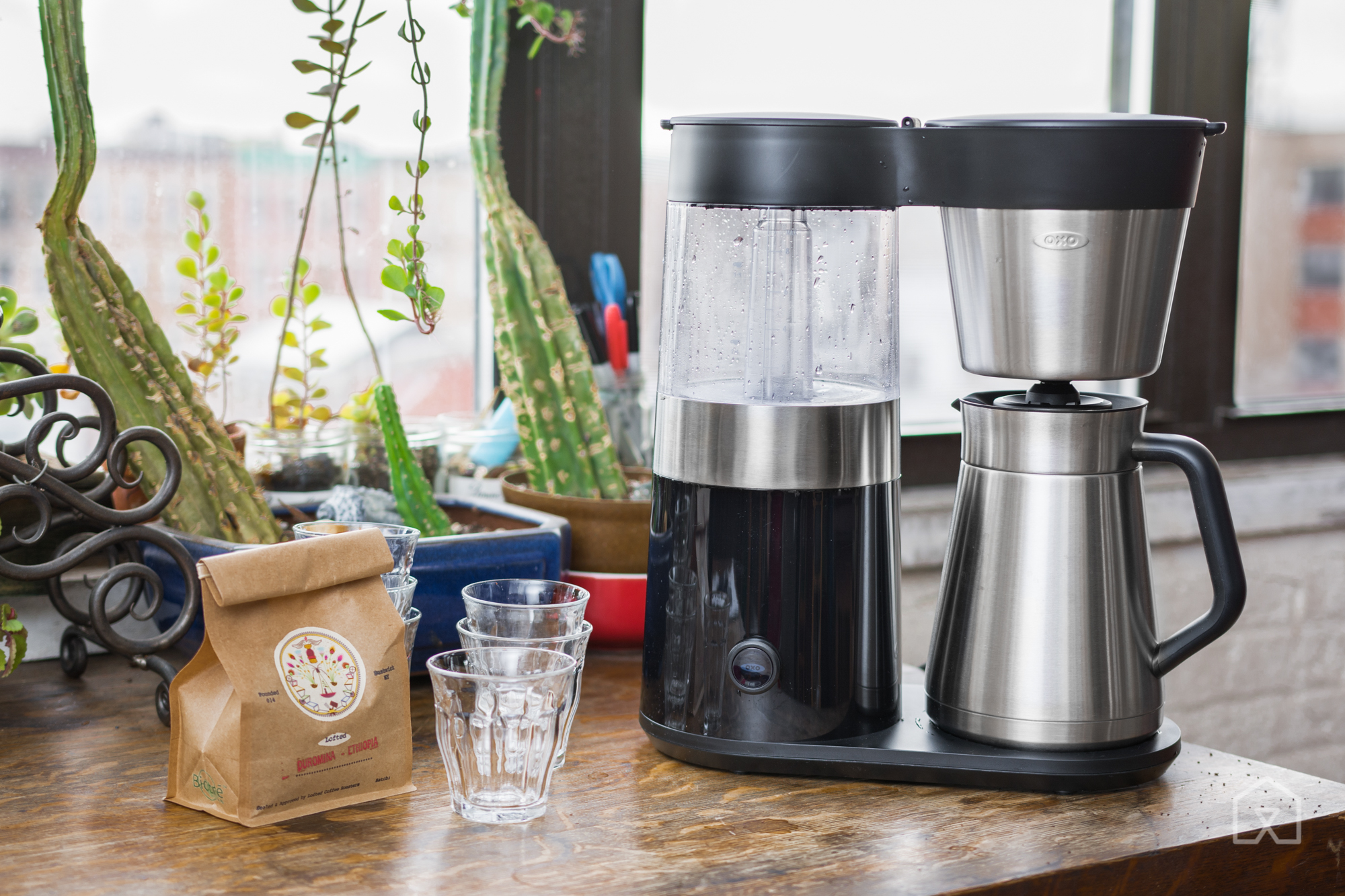 The Best Coffee Maker Engadget