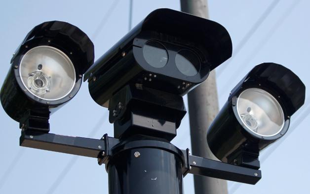 New Jersey may shield drivers from other states' red light