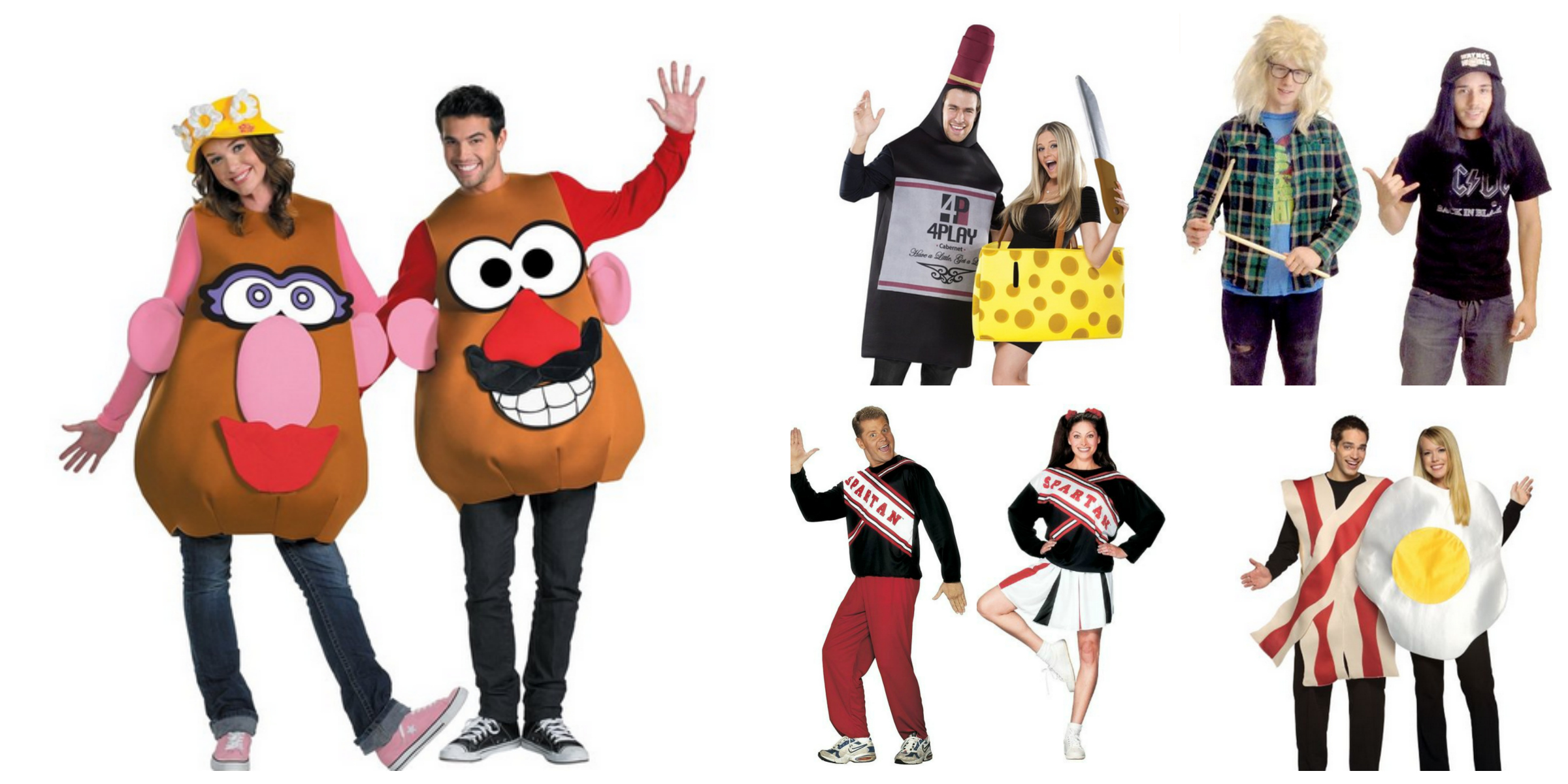 best couples costumes for halloween 2015