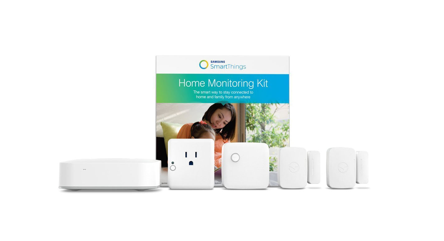 3b4d7905320 Wirecutter's best deals: Save $70 on Samsung's SmartThings Home ...