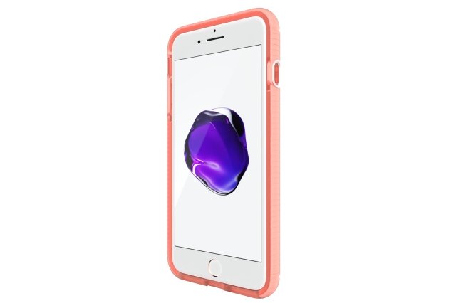 Tech21 iPhone 7 protective case rose