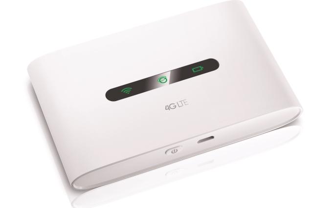TP-Link Mi-Fi