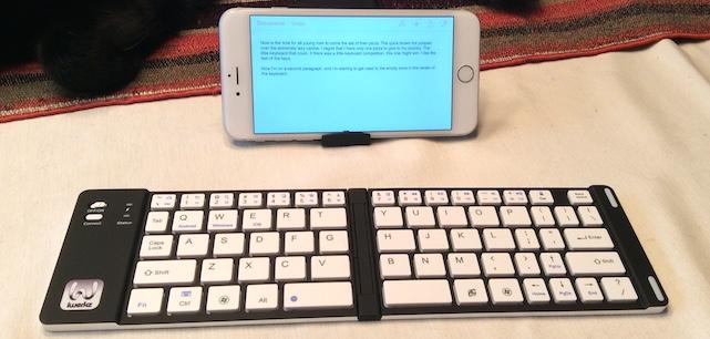 iphone 6plus keyboard case