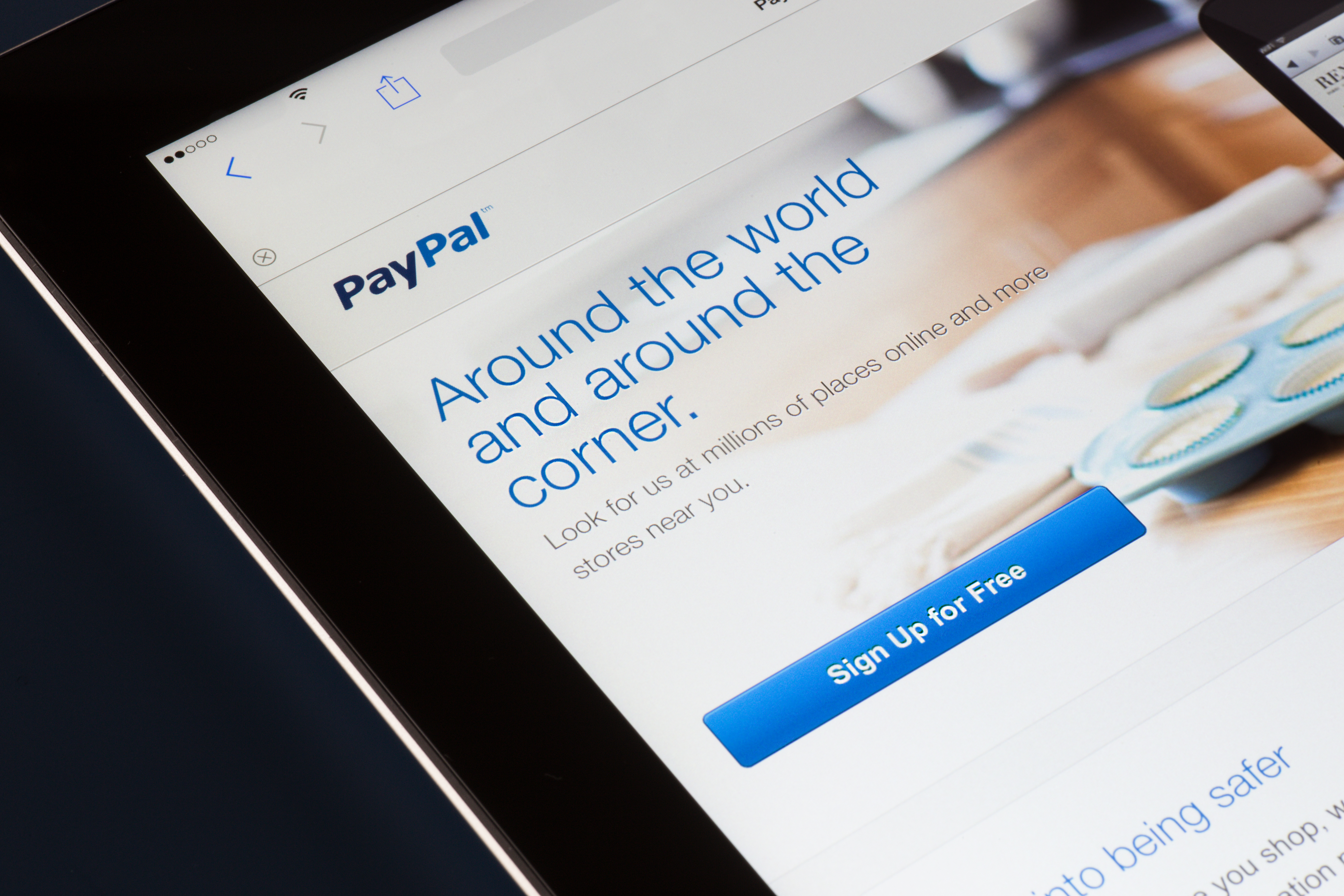 PayPal, Square and big banking's war on the sex industry