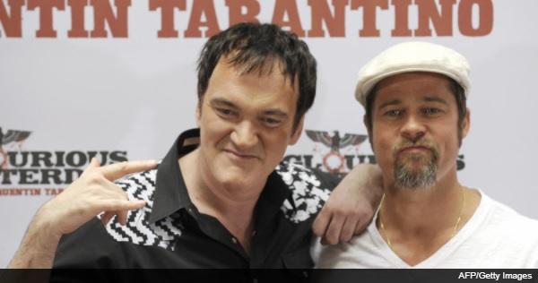 ディカプリオとブラピがタランティーノ監督の新作映画でダブル主演!タイトルと粗筋も明らかに