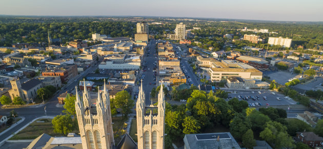 Basilica of Our Lady Immaculate is a Roman Catholic minor basilica and parish church located in Guelph,...