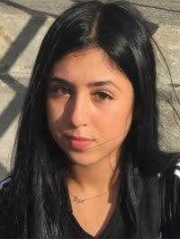 Aya Rbah, une adolescente de 17 ans disparue depuis janvier, a été
