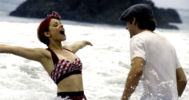 The Notebook Romantic Movies
