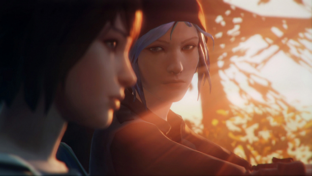 Image result for life is strange max and chloe