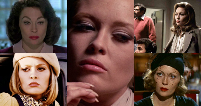 faye dunaway's best movies