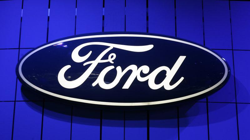 フォードが2016年通期の決算を発表 メキシコの新工場建設撤回が打撃となるも過去2番目の好業績