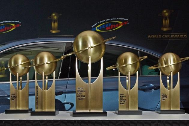 2016年ワールド・カー・オブ・ザ・イヤー全5部門のファイナリストが決定 マツダ「ロードスター」が大賞候補に
