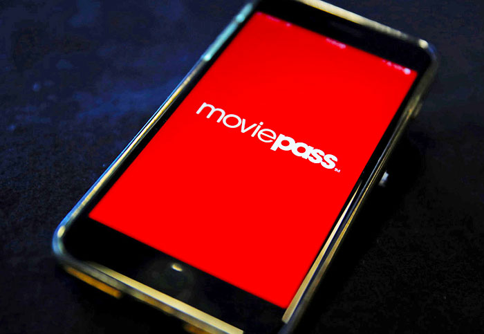 MoviePass has been resurrecting recently cancelled accounts