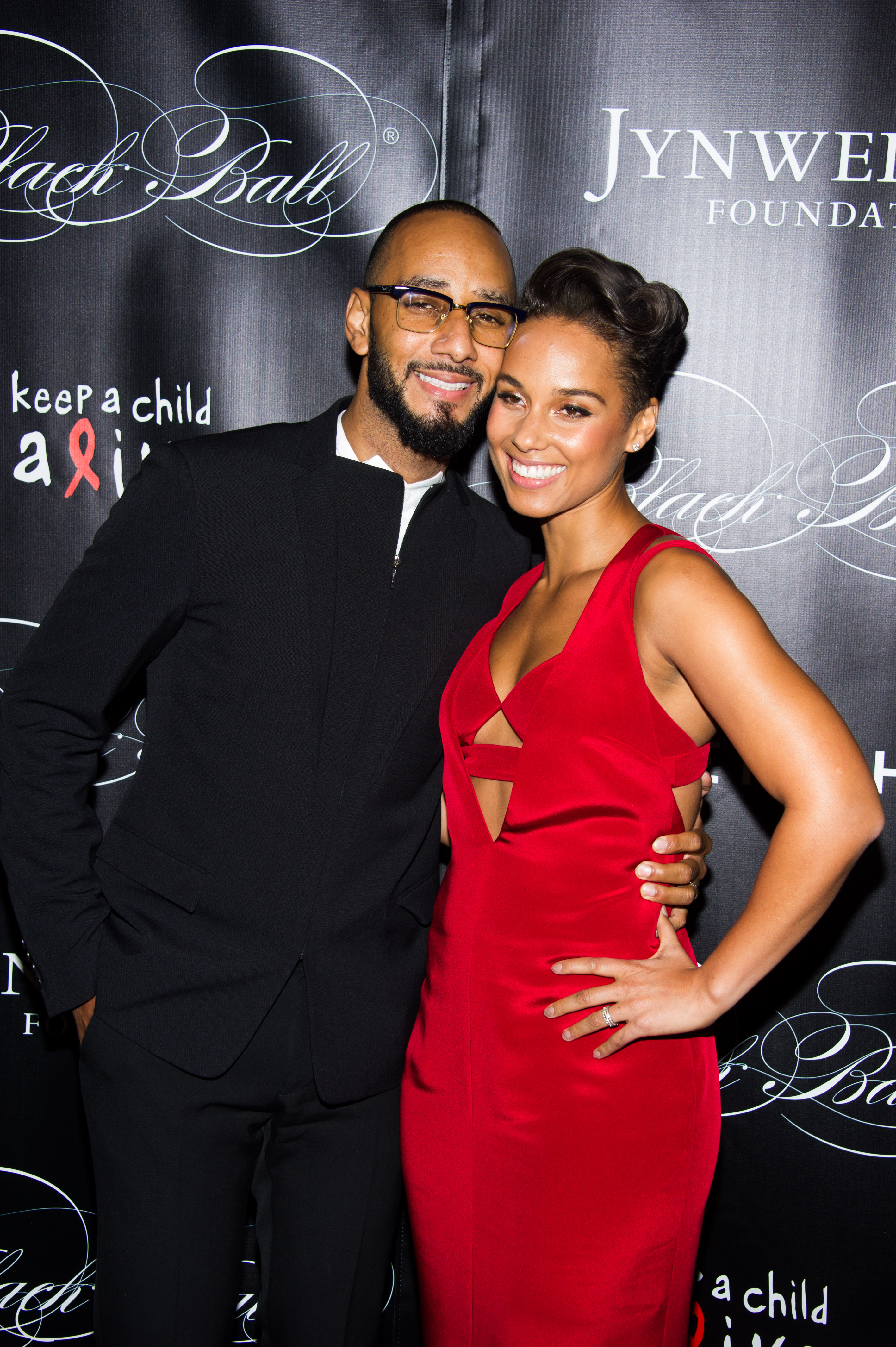 Keep a Child Alive's 10th Annual Black Ball