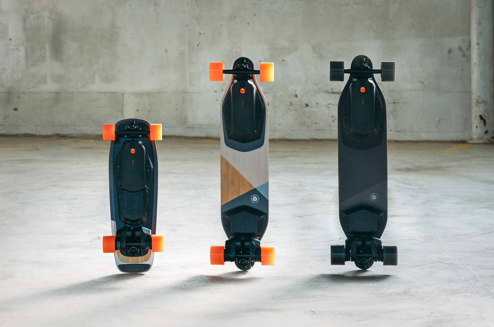Image result for Mini S de Boosted