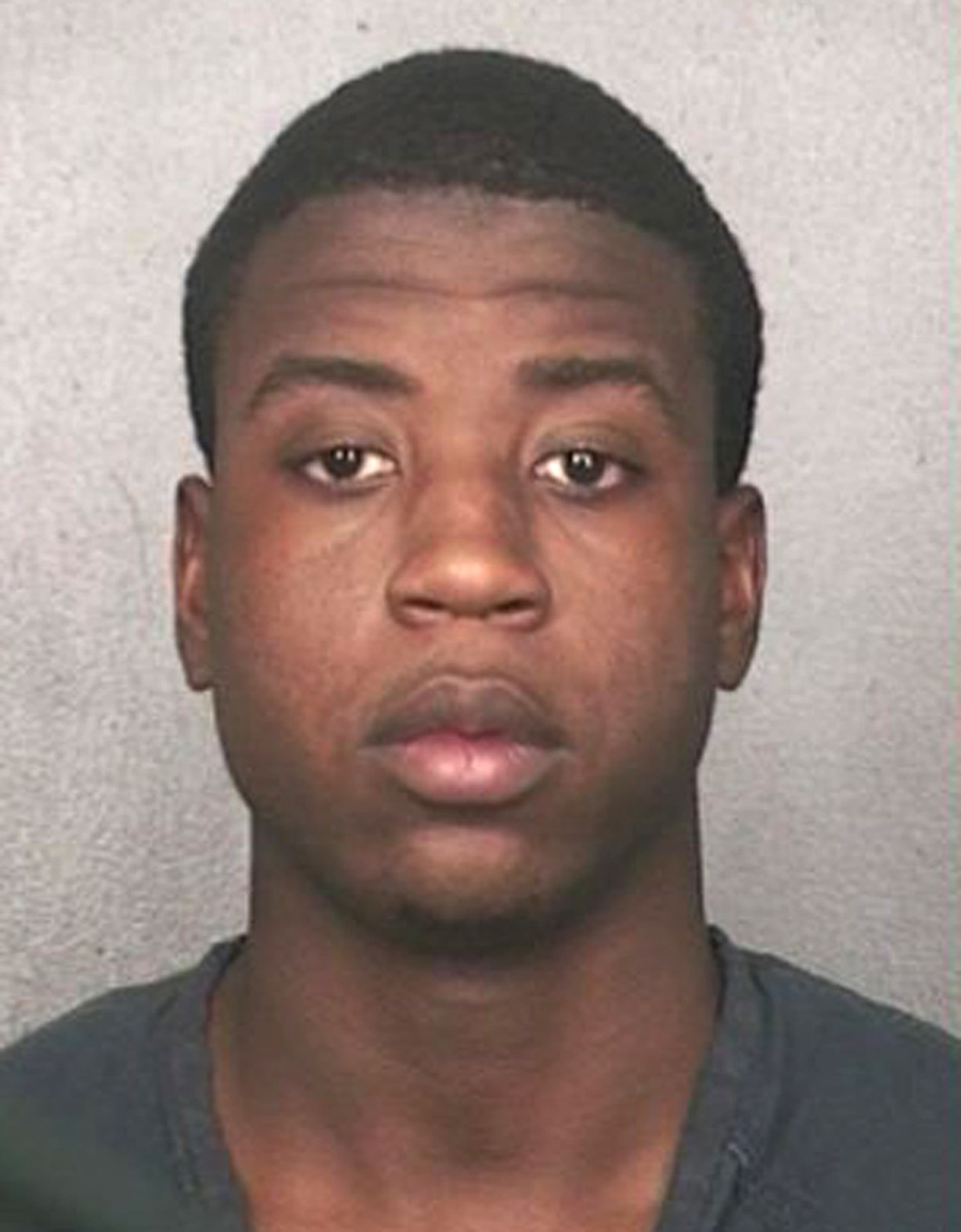Murder Suspect Escapes