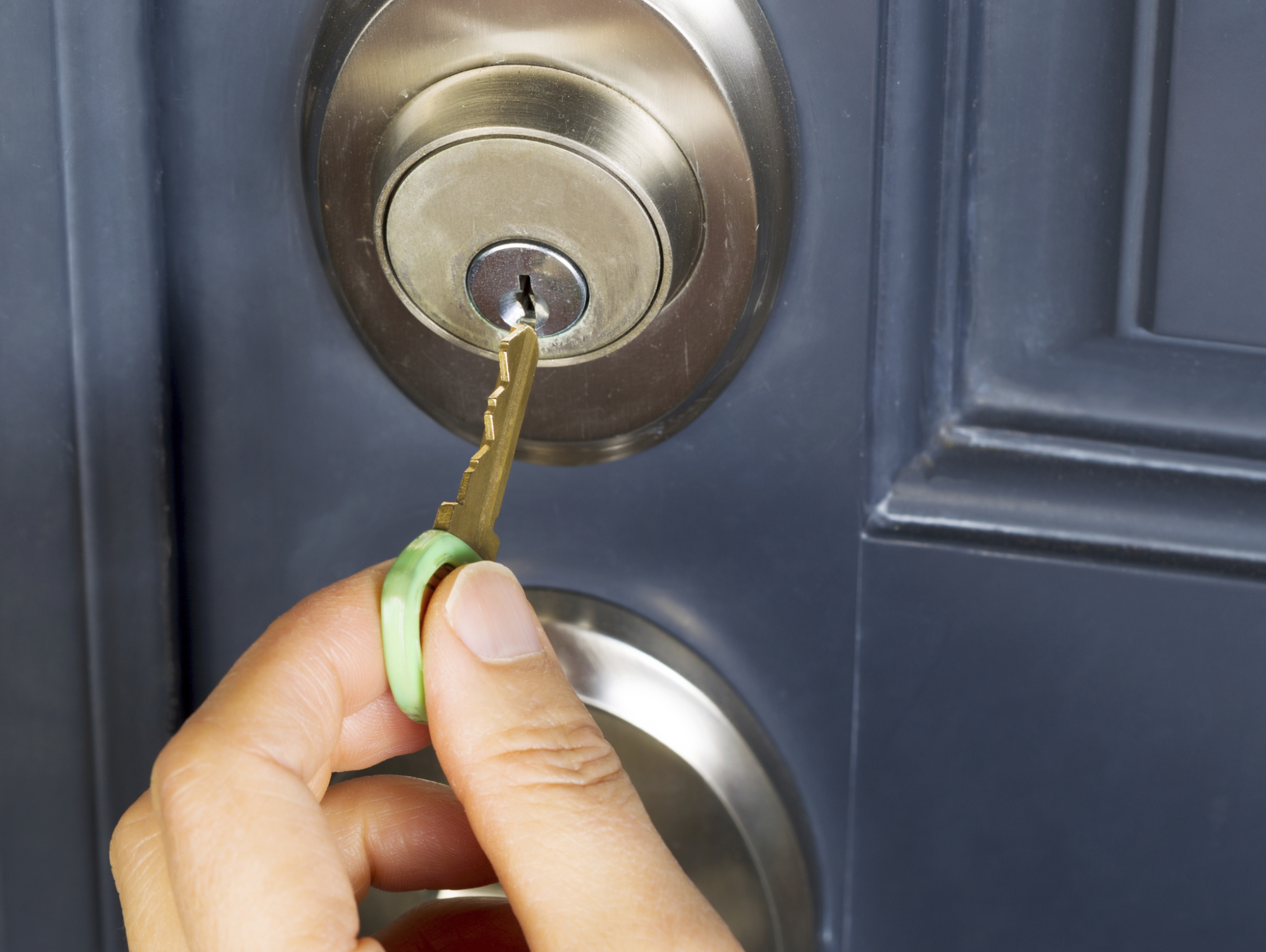 KeyMe aims to replace locksmiths with kiosks in more cities
