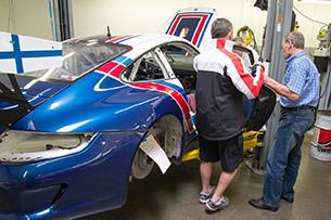Porsche 911 GT3 Cup ANDIAL Edition