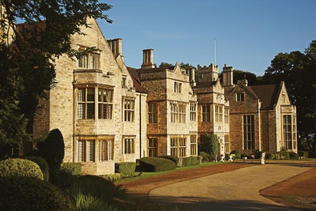 The Redworth Hall Hotel