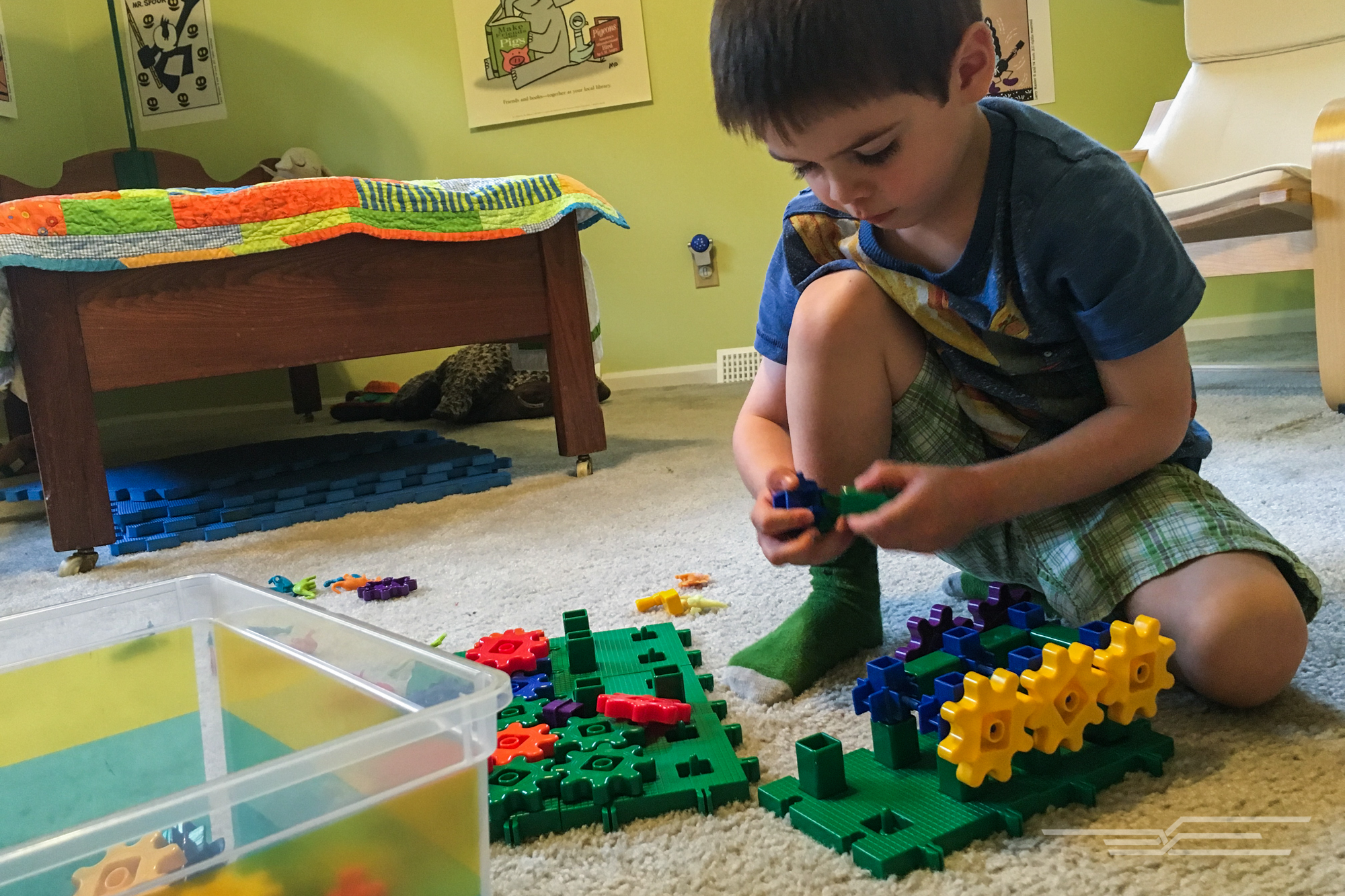 Learning and STEM toys we love