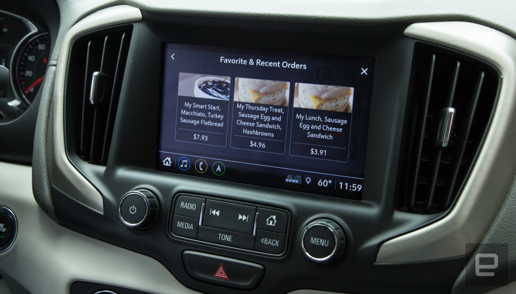 All Of These Features Are Gm S Way Trying To Get Drivers Back Looking At Their Screens Instead A Tech Company Offerings While Driving