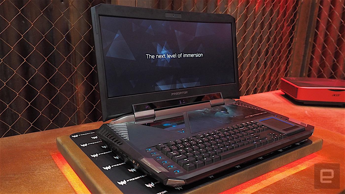Ноутбук Acer Aspire ES1-533-P5ER (NX.GFTER.052) Pentium N4200 (1.1)/6GB/1TB/15.6