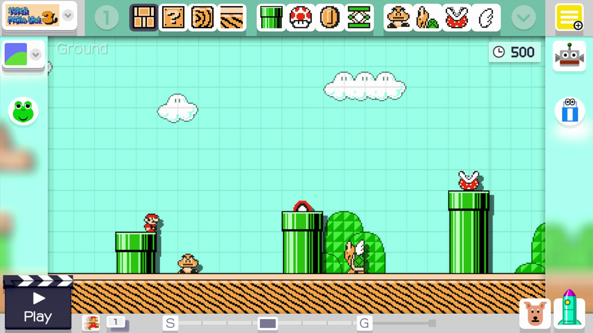 Super Mario Maker' crushed my dreams of making video games