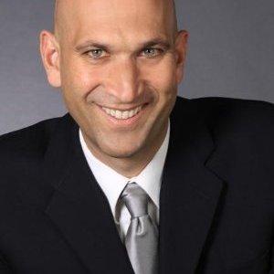 Joel Levin Plug In America Executive Director