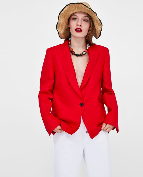 Spring Blazers That Will Make You Look And Feel Like A