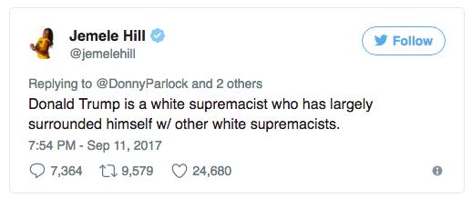 Un tweet d'une présentatrice d'ESPN devient motif de licenciement selon la