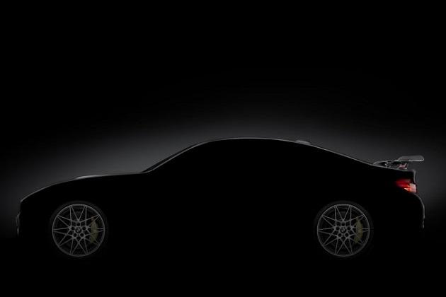 BMW、60台の限定モデル「M4 CS」をスペインのみで販売!