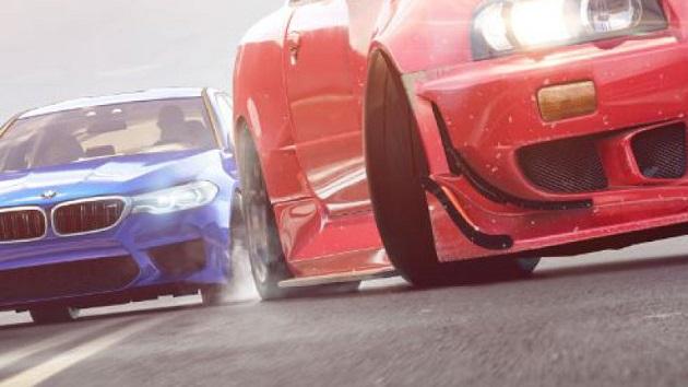 次期型BMW「M5」、『ニード・フォー・スピード』最新作のトレーラーでそのルックスをのぞかせる