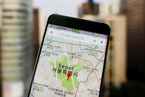 Hands-free 'Ok Google' commands come to Google Maps