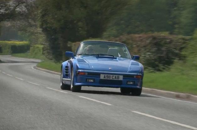 【ビデオ】ポルシェ「911ターボ カブリオレ」の991型と930型を乗り比べ!