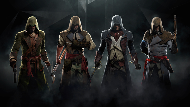 Unlock additional outfits in Assassin's Creed Unity - AOL Games