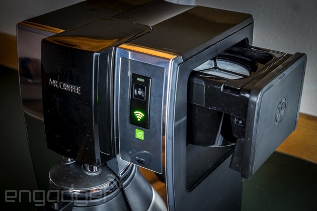 Mr. Coffee WeMo