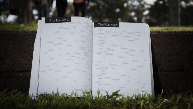 The RackWeb in The Wesley Journal
